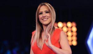 Arbana Osmani Big Brother Albania VIP