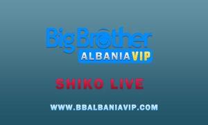 Big Brother Albania VIP Live