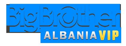 BigBrotherAlbaniaVIP - Logo