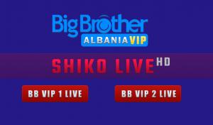 Big Brother VIP LIVE